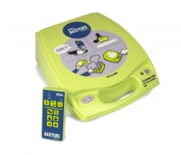 8008-0050-08 AED Plus Trainer II